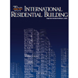 INTERNATIONAL RESIDENTIAL BUILDING